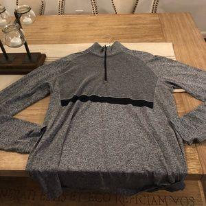 ec1b390447ea Nike Dri-FIT Men s Long Sleeve Quarter zip Top